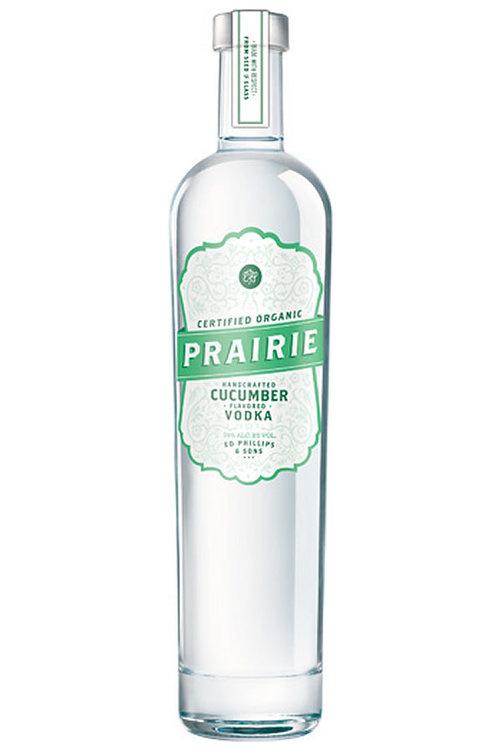 Prairie Cucumber Vodka, Minneapolis, Minnesota