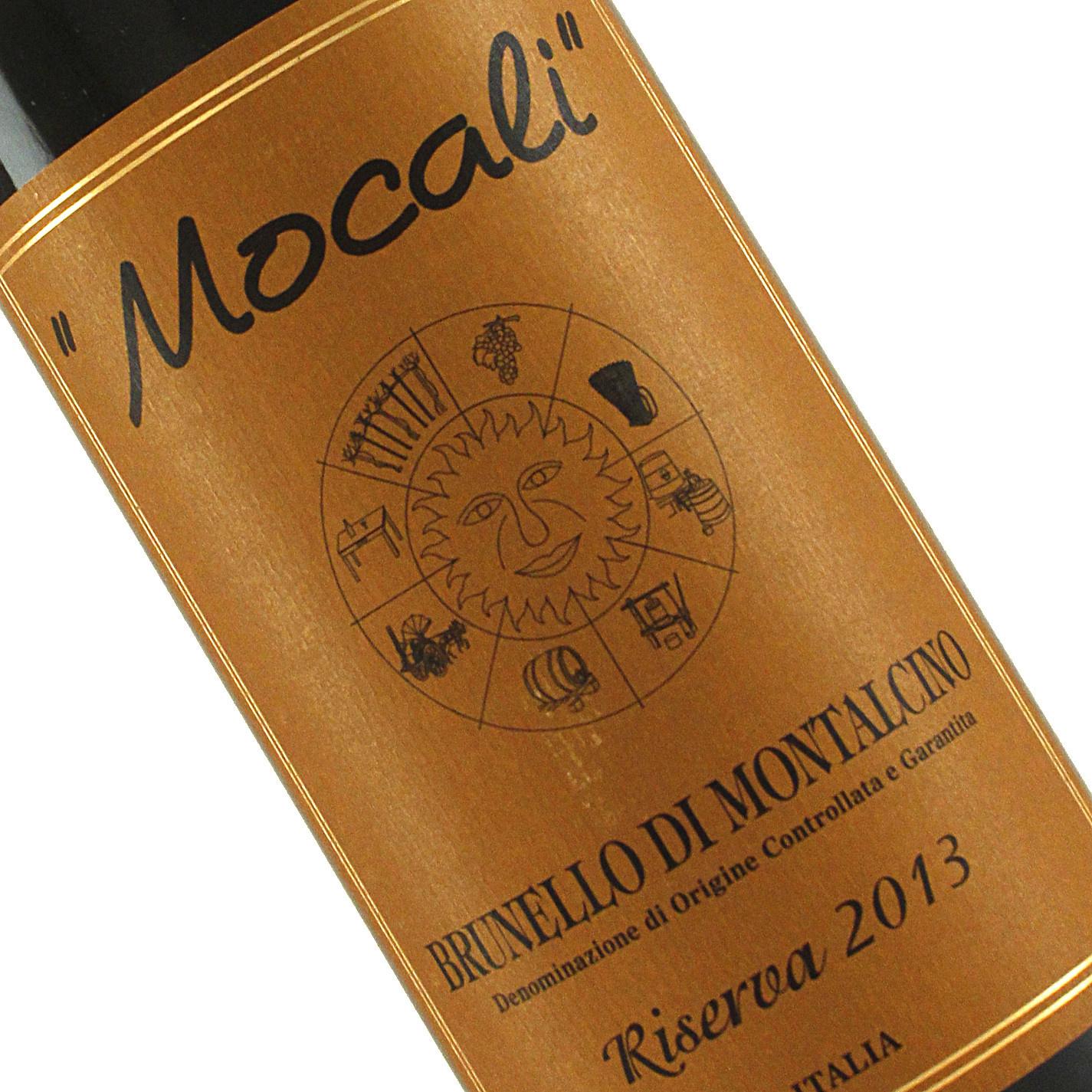 Mocali 2013 Brunello Di Montalcino Riserva, Tuscany