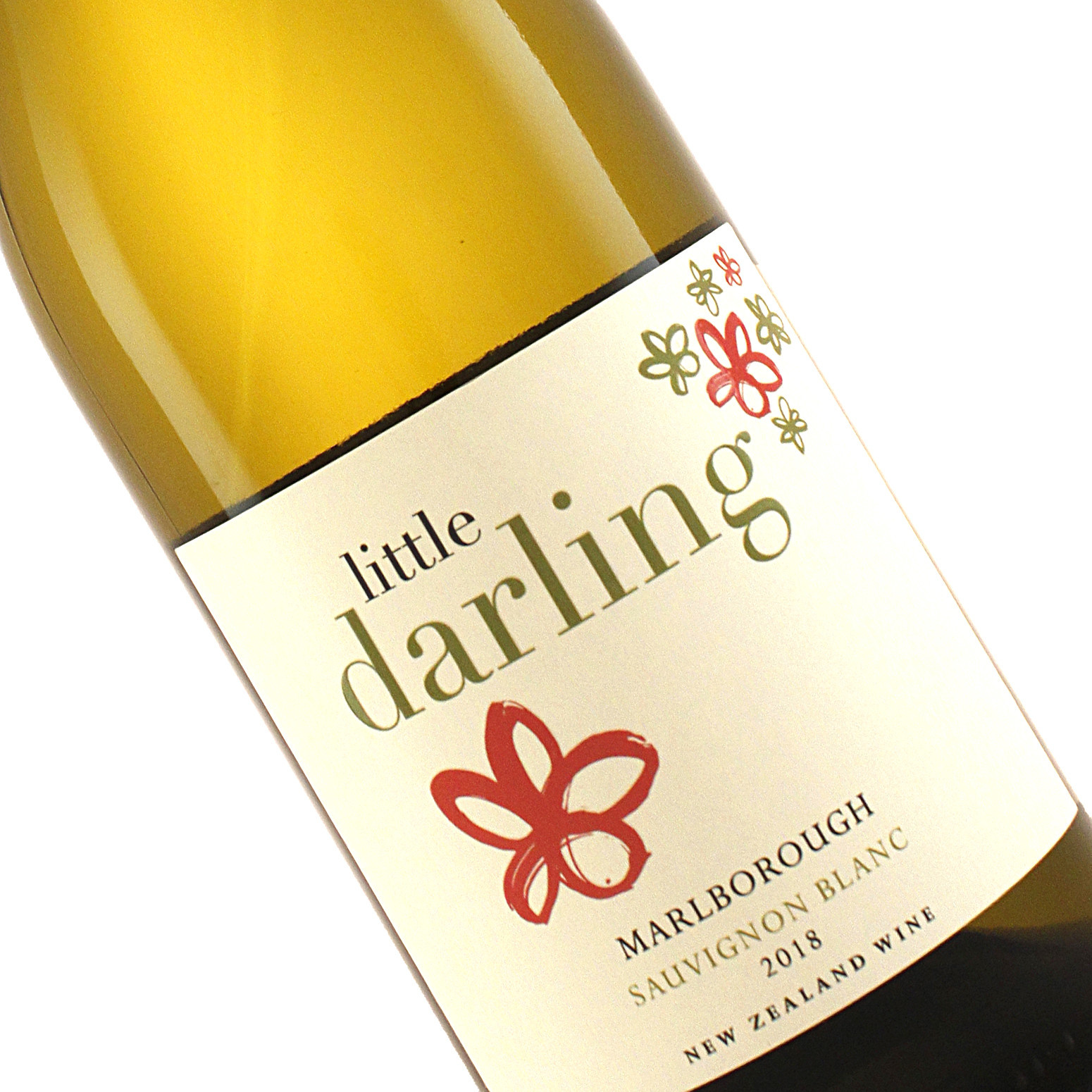 Little Darling 2018 Sauvignon Blanc Marlborough, New Zealand