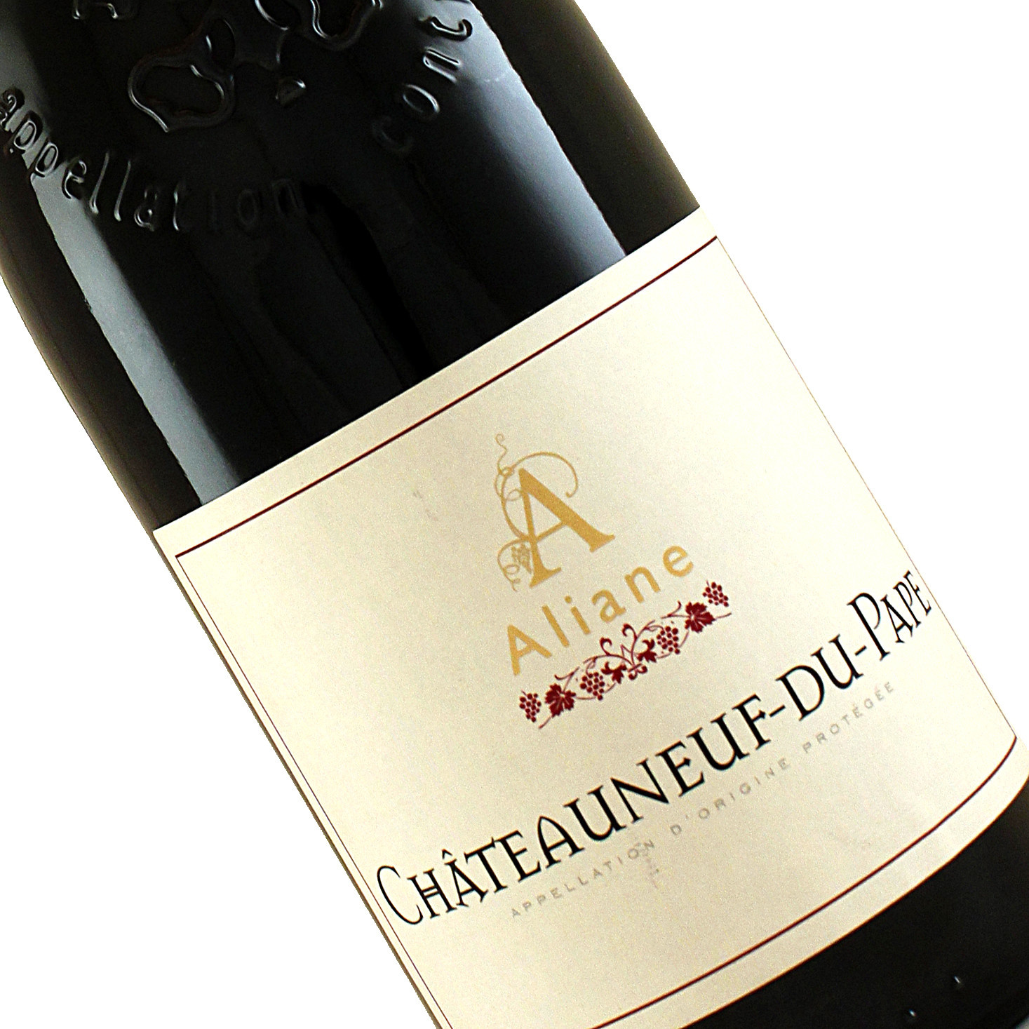 Aliane 2016 Chateauneuf-Du-Pape, Rhone Valley