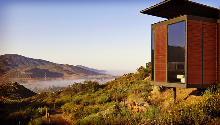 Incredible Things Are Happening in Mexico's Valle de Guadalupe