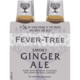 Fever-Tree Smoky Ginger Ale - 4-pk