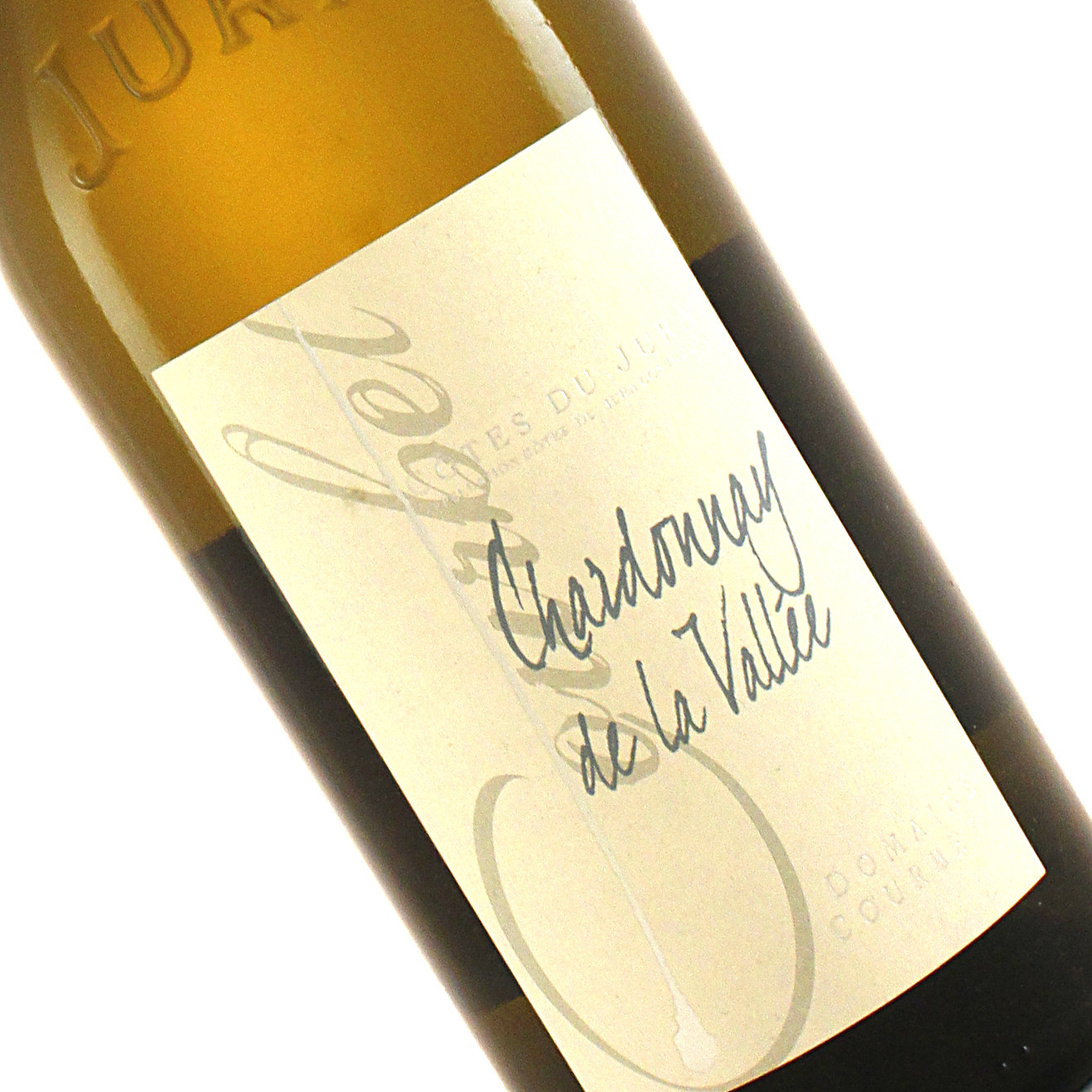 Domaine Courbet 2018 Chardonnay de la Vallee, Jura