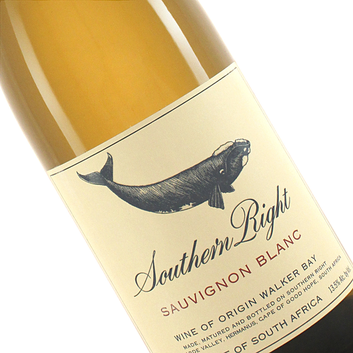 Southern Right 2017 Sauvignon Blanc, South Africa