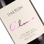 Dalton 2013 Alma Galilee Shiraz Blend Scarlet, Israel