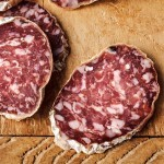 Fra'Mani Salame Piemontese with Aromatic Spices, Berkeley