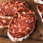 Fra'Mani Salame Calabrese with Fennel and Calabrian Pepper, Berkeley