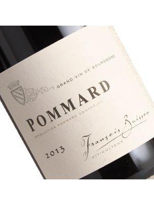 Domaine Buisson Battault 2016 Pommard Red Burgundy