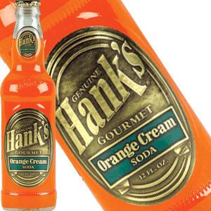 Hank's Gourmet Orange Cream Soda, Pennsylvania
