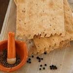 La Panzanella Black Pepper Croccantini Bag