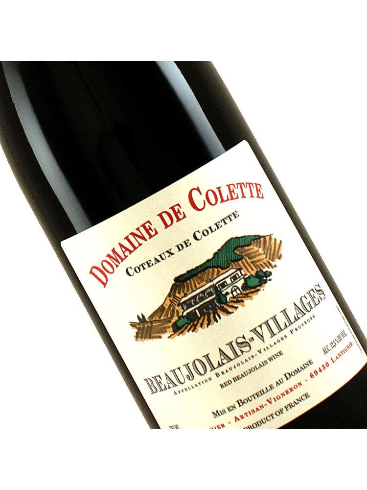 """Domaine de Colette 2019 Beaujolais-Villages """"Coteaux de Colette"""""""
