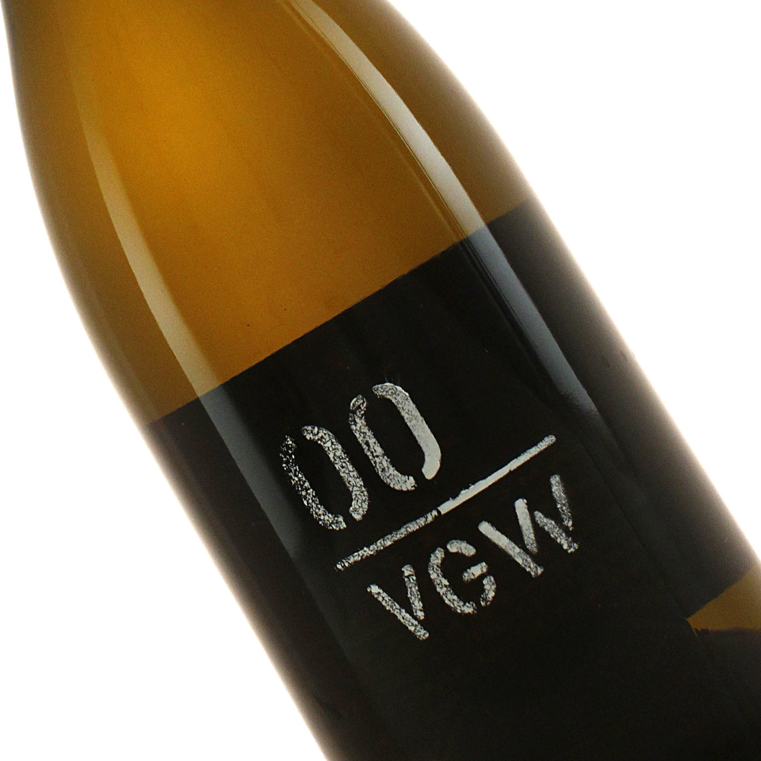 "00 2017 Chardonnay ""VGW"" Willamette Valley, Oregon"