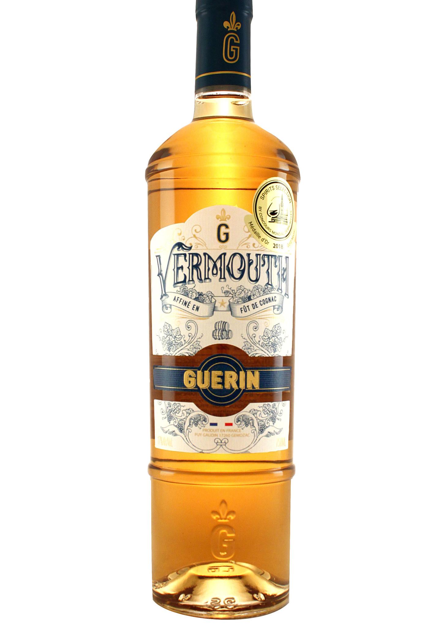 Guerin Vermouth Blanc