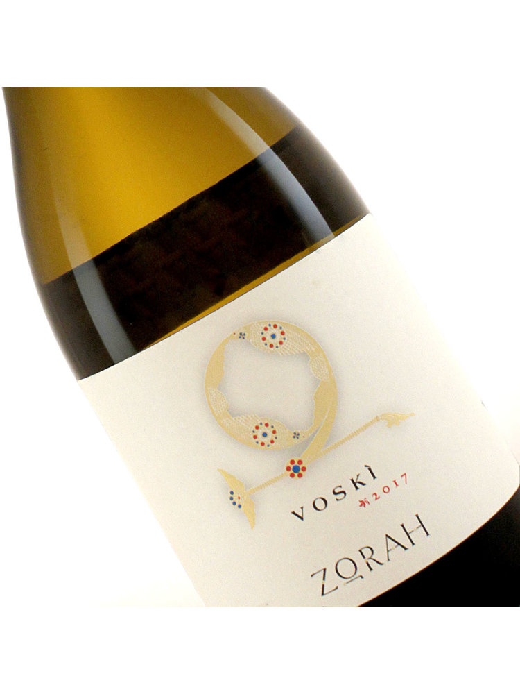 Zorah 2017 Voski White Wine, Armenia