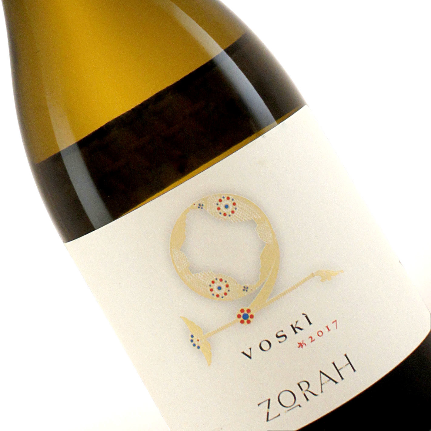 Zorah 2017 Voski White Wine, Armenia