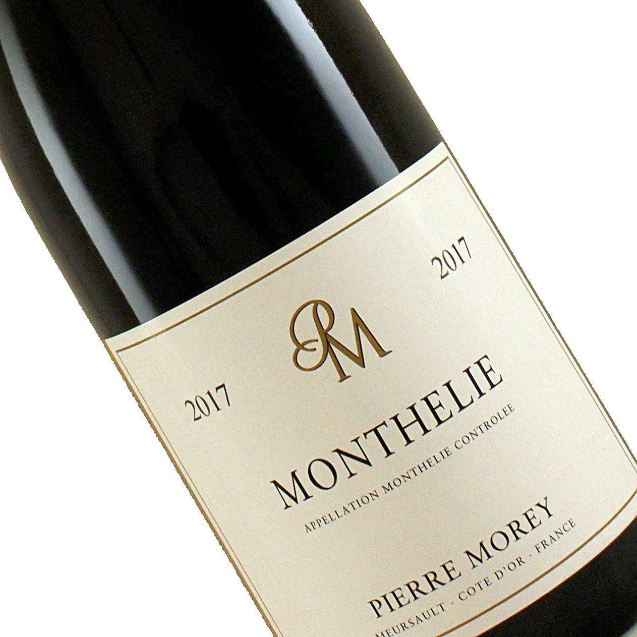 Pierre Morey 2017 Monthelie Rouge, Burgundy