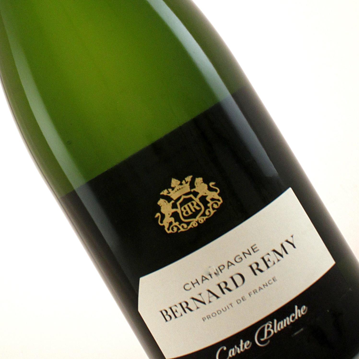 Bernard Remy N.V. Carte Blanche Brut, Champagne