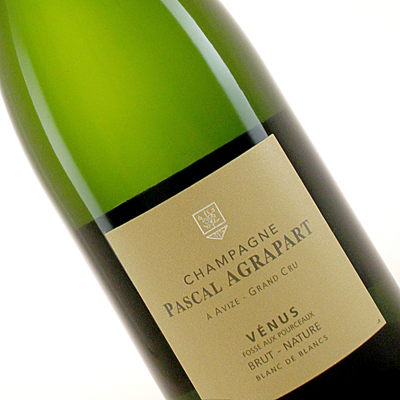 Agrapart & Fils 2009 Venus Blanc de Blancs Brut Nature, Champagne Grand Cru, Avize