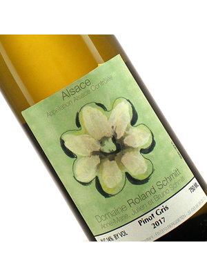 Domaine Roland Schmitt 2020 Pinot Gris, Alsace, France