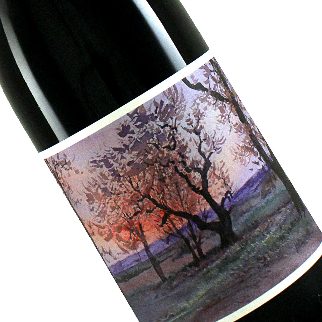 Johan Vineyards 2016 Blaufrankisch Willamette Valley, Oregon