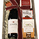Hahn Pinot Noir Gift Basket