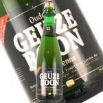 Oude Geuze Boon a l'Ancienne Traditional Lambic Ale, Belgium