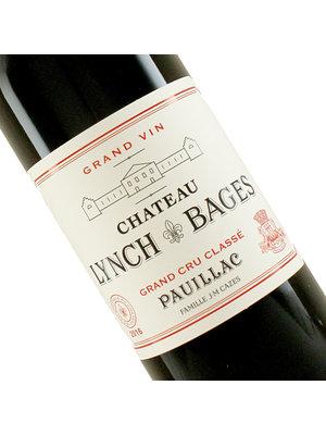 Chateau Lynch-Bages 2016 Pauillac, Bordeaux