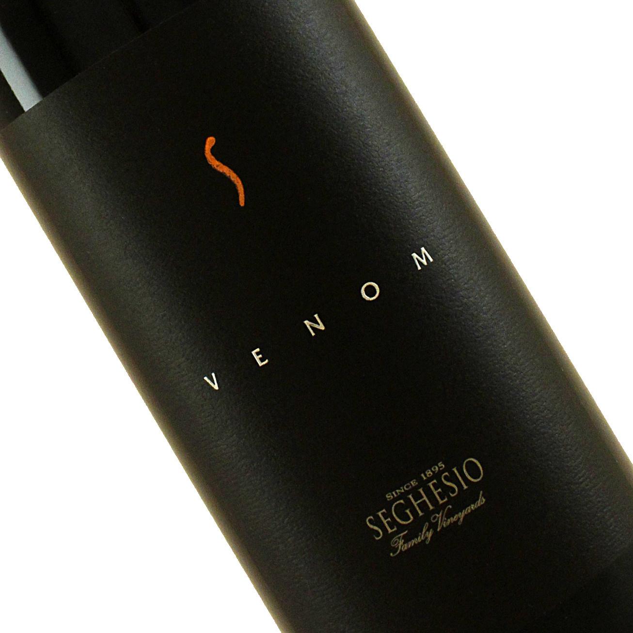 "Seghesio 2016 Sangiovese ""Venom"" Alexander Valley, Sonoma"