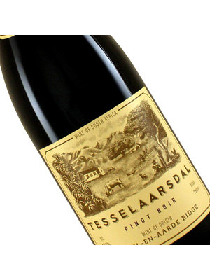 Tesselaarsdal 2018 Pinot Noir, Hemel-En-Aarde South Africa