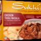 Sukhi's Chicken Tikka Masala with Naan & Basmati Rice