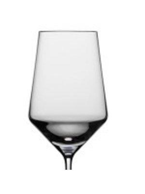 """Schott-Zwiesel """"Pure"""" Cabernet Glass"""