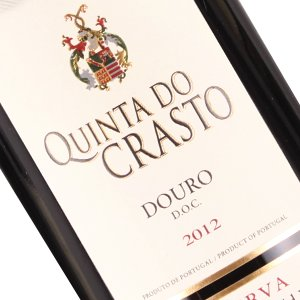 Quinta Do Crasto 2012 Reserva Old Vines Douro
