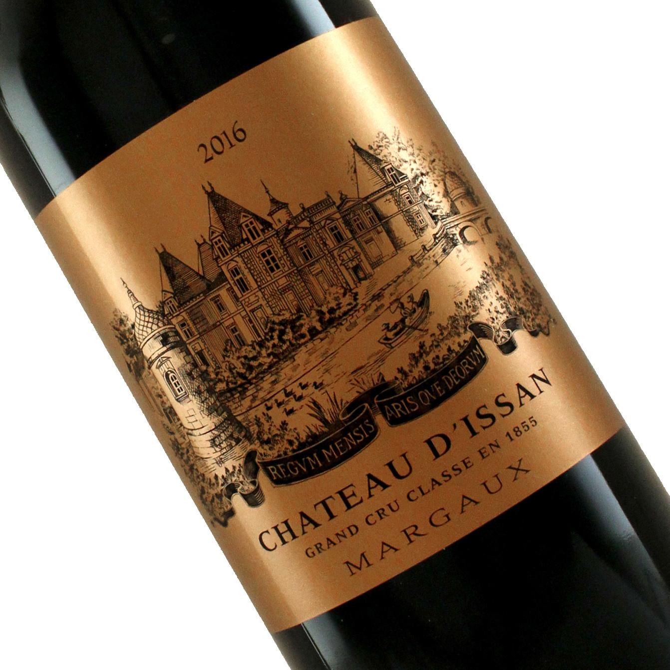 Chateau D'Issan 2016 Margaux, Bordeaux