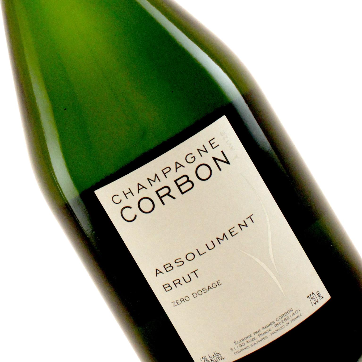 """Corbon N.V. Champagne Brut """"Absolument"""""""