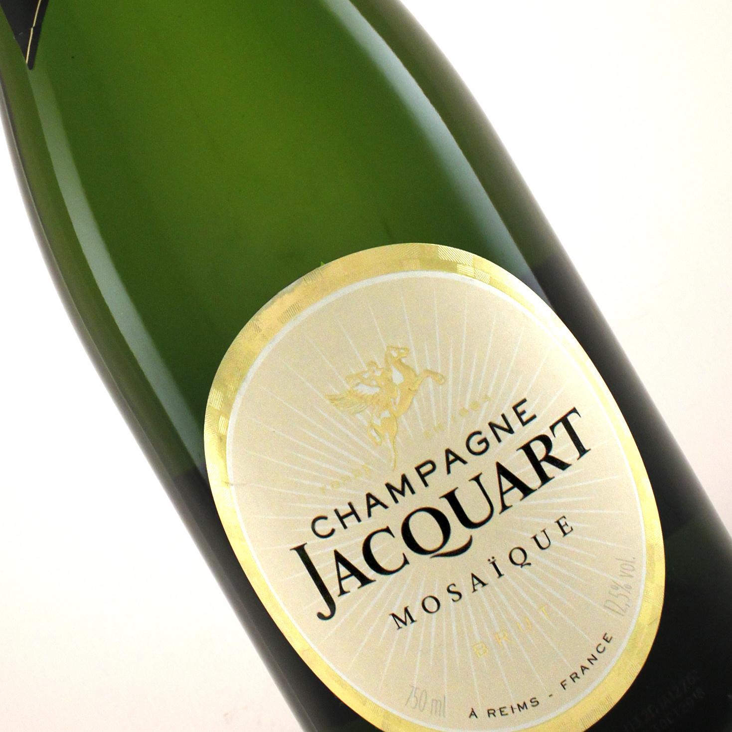 """Jacquart N.V. Champagne Brut """"Mosaique"""""""