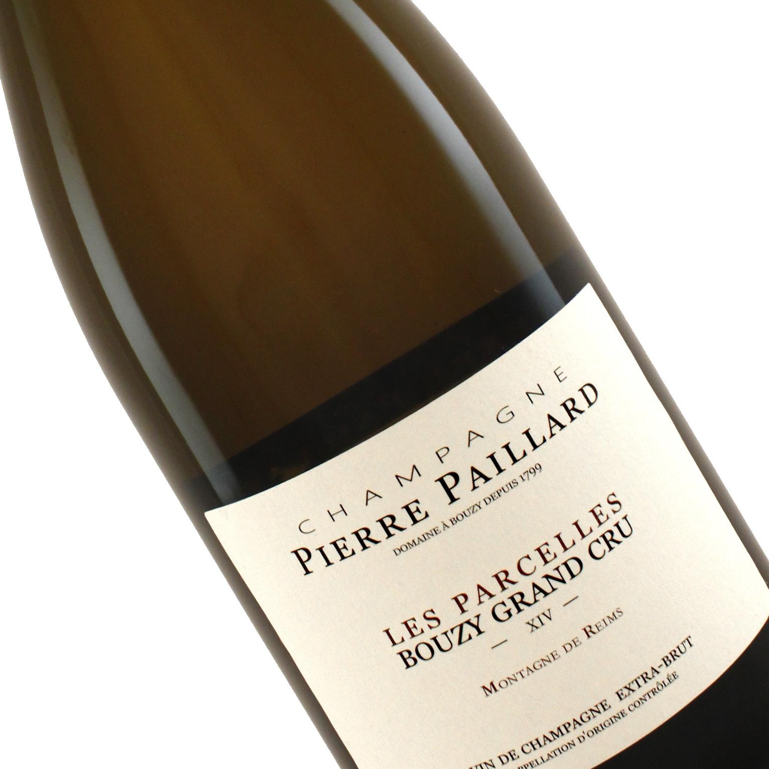 "Pierre Paillard N.V. Champagne Extra Brut ""Les Parcelles"" Bouzy Grand Cru"