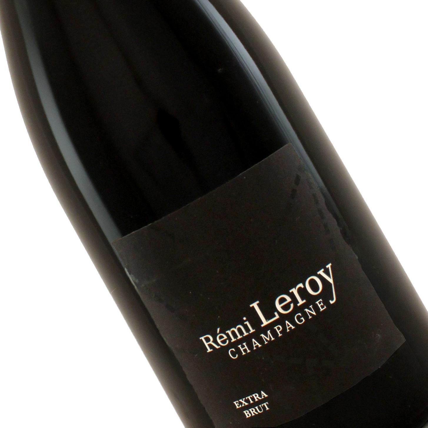 Remi Leroy N.V. Champagne Extra Brut
