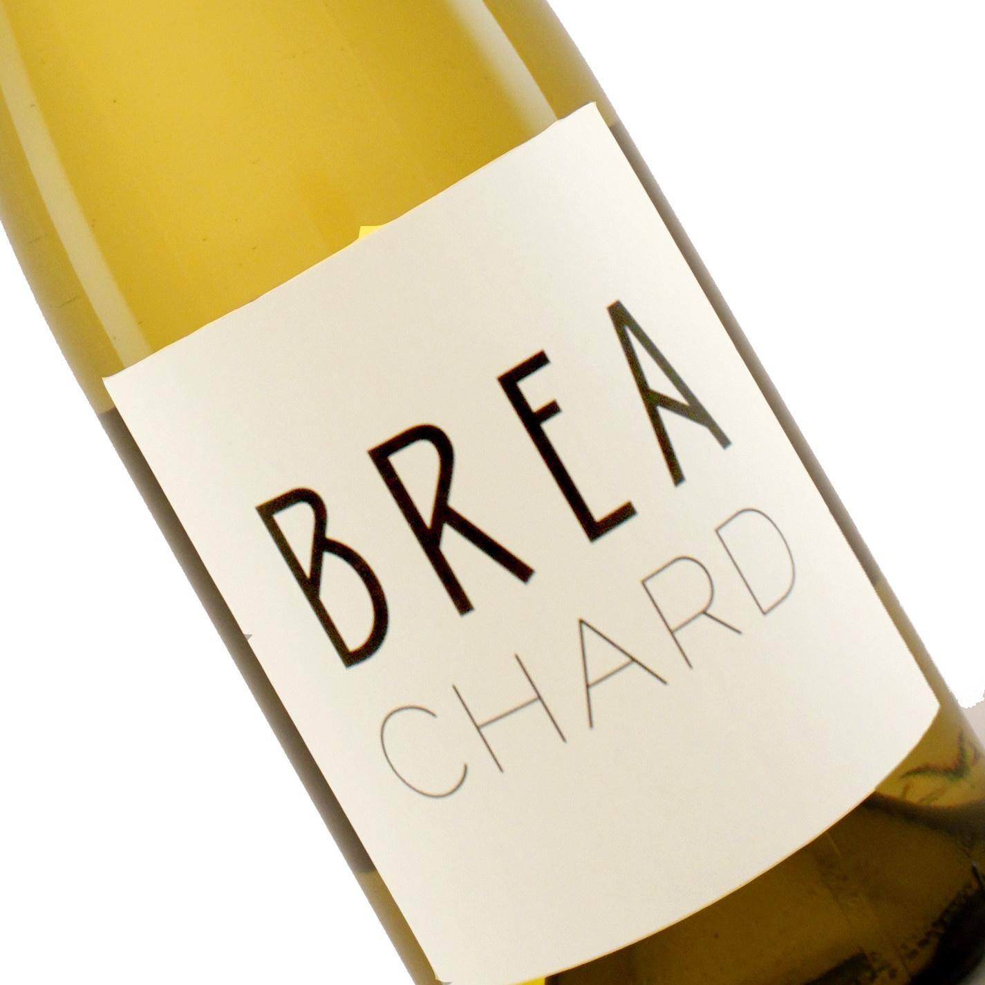 Brea 2018 Chardonnay Santa Lucia Highlands