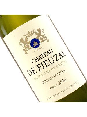 Chateau De Fieuzal 2016 Pessac-Leognan Blanc, Bordeaux
