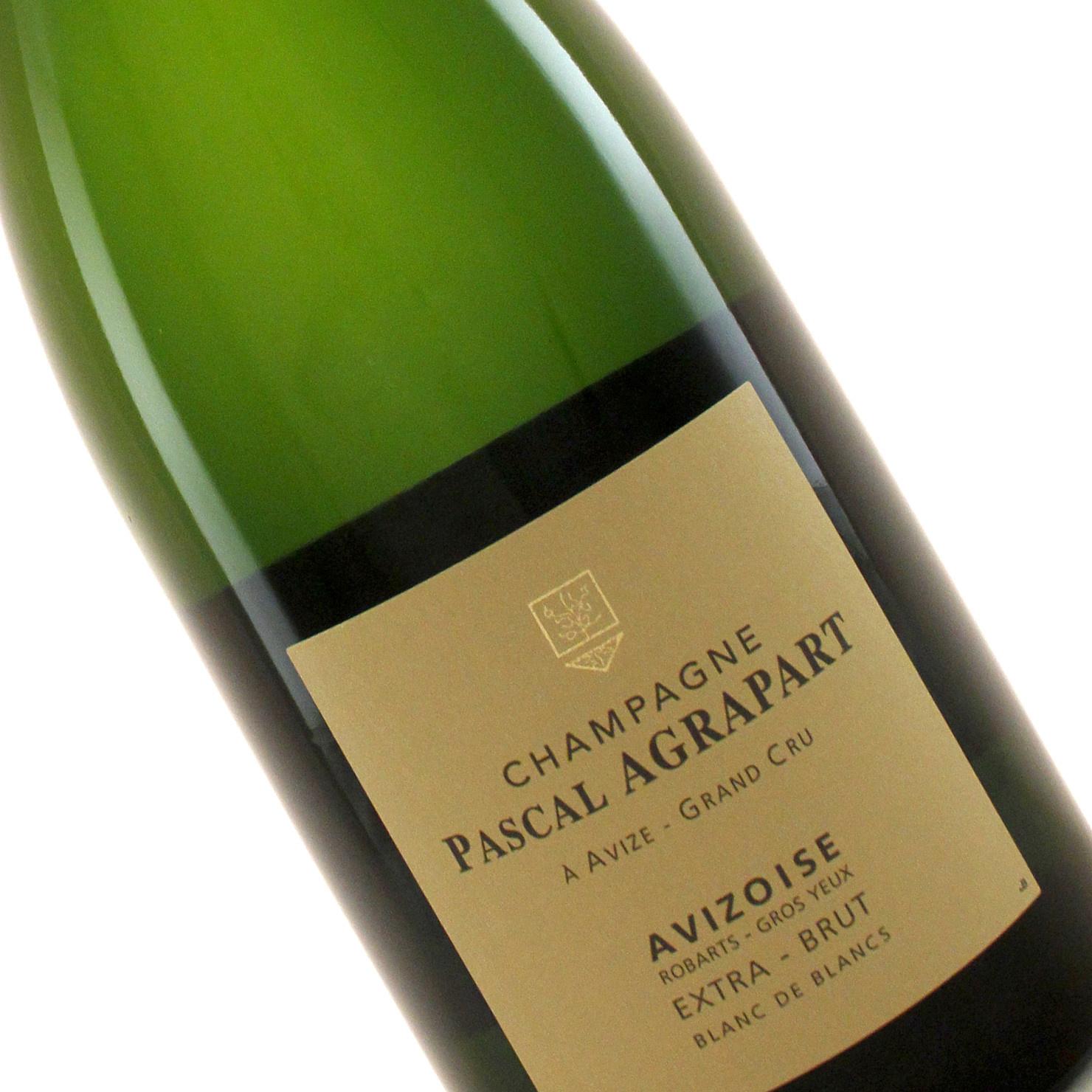Agrapart & Fils 2012 Avizoise Extra Brut, Champagne