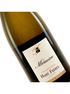"Hure Freres N.V. ""Memoire"" Extra Brut Champagne"