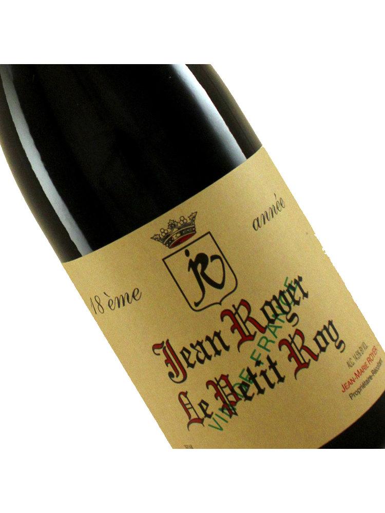 """Jean Royer 2020 """"Le Petit Roy"""", Vin de France"""