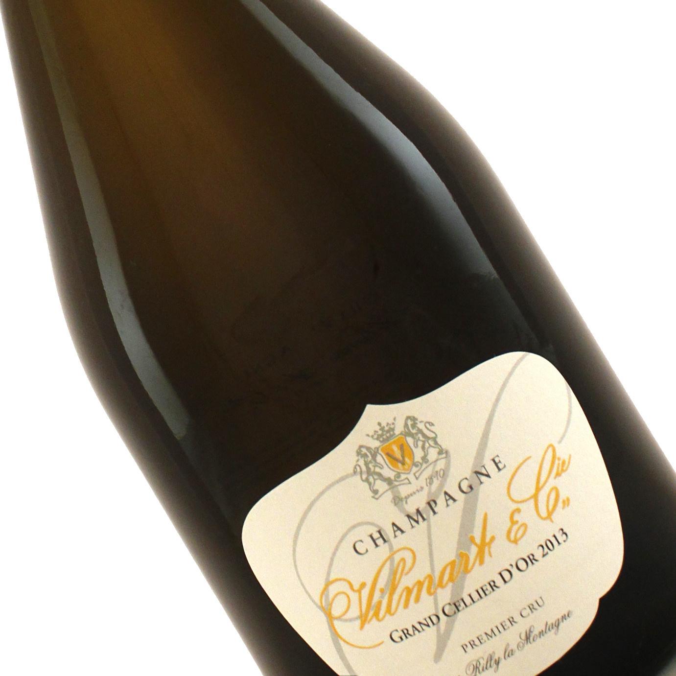 "Vilmart & Cie 2013 Champagne ""Grand Cellier D'Or Premier Cru"