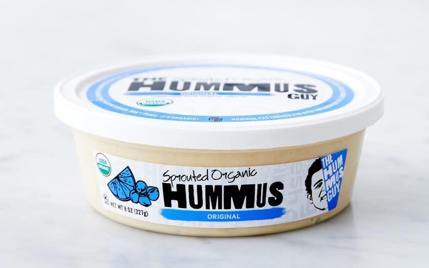 The Hummus Guy Organic Original Hummus