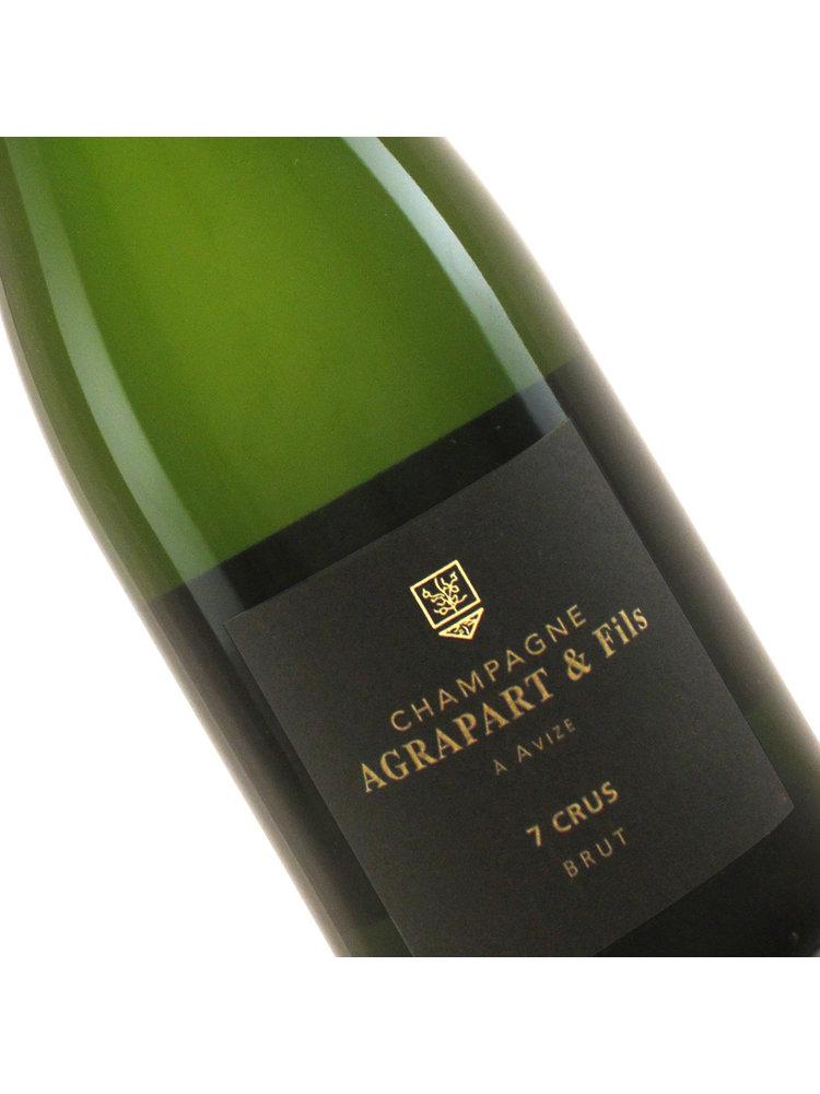 Agrapart & Fils N.V. 7 Crus Brut, Champagne, Avize