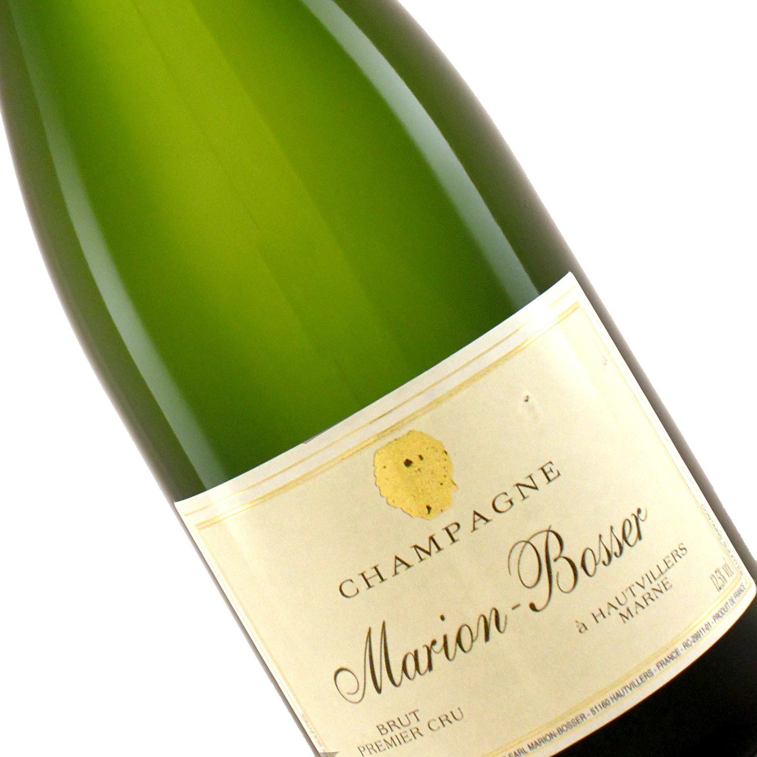 Marion-Bosser N.V. Brut Premier Cru Tradition, Champagne