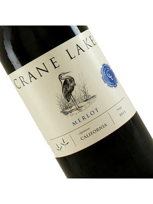 Crane Lake 2019 Merlot California