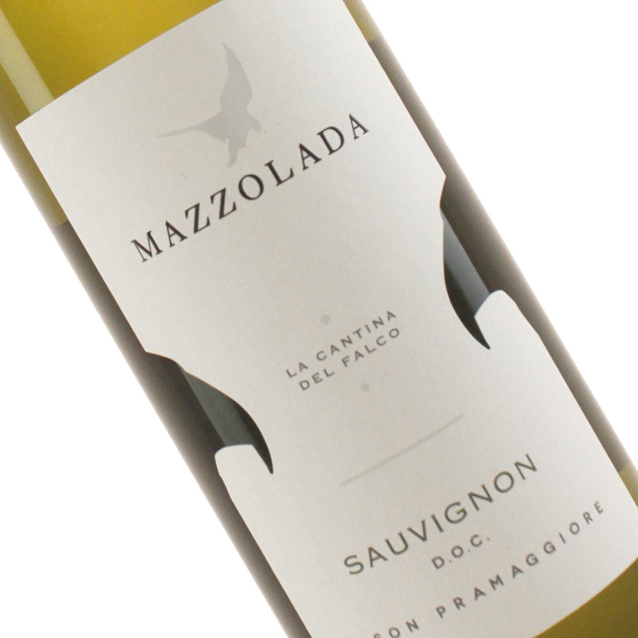 Mazzolada 2017 Sauvignon Blanc Lison Pramaggiore, Veneto Italy