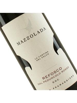 Mazzolada 2017 Refosco dal Peduncolo Rosso,  Veneto
