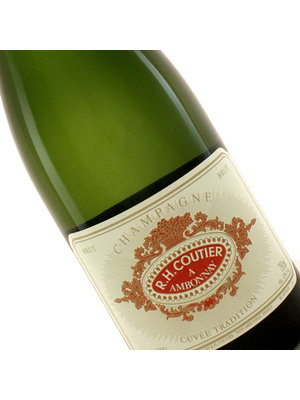R. H. Coutier N.V. Brut Champagne Grand Cru Tradition, Ambonnay